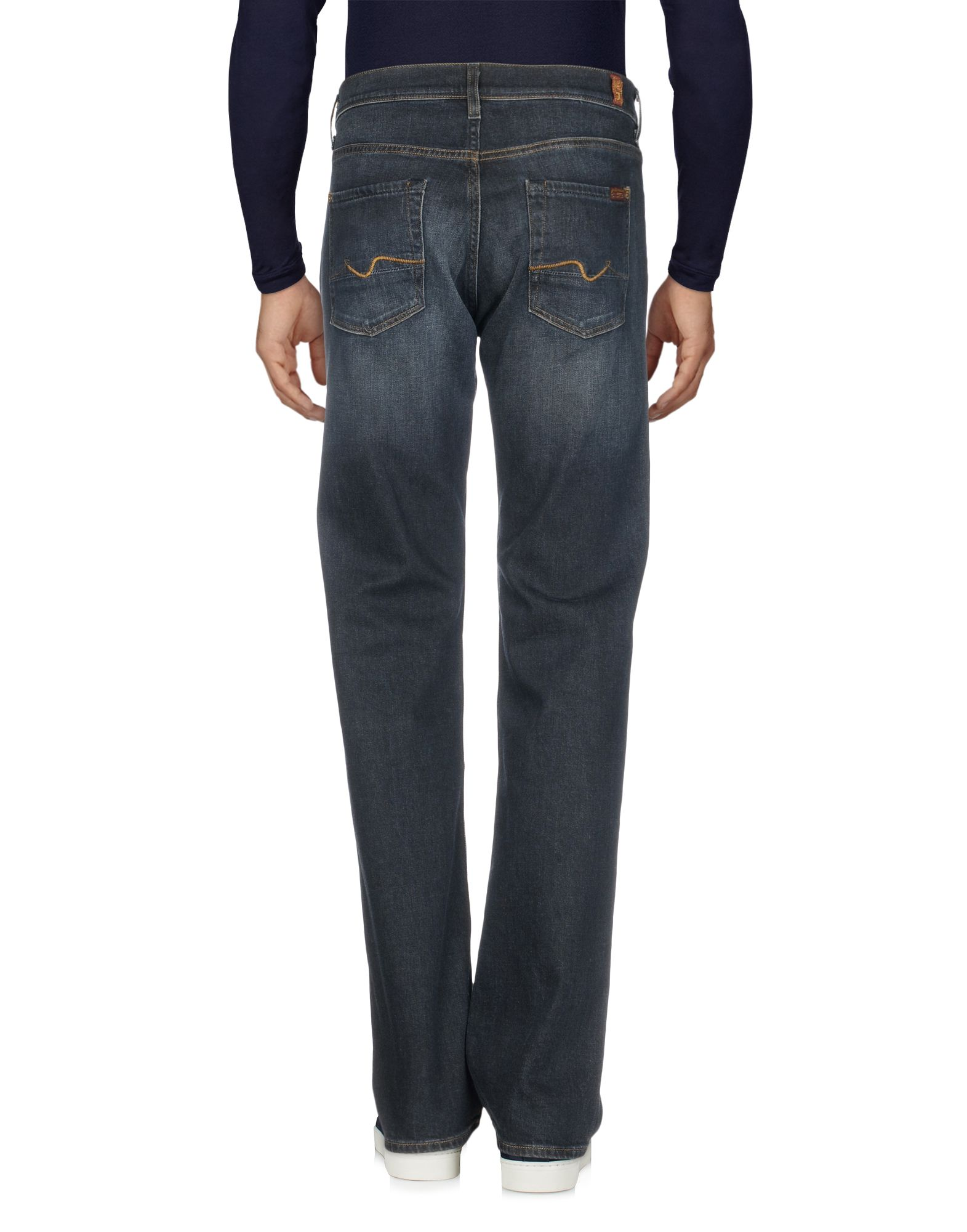 Pantaloni Jeans 7 For All Mankind Uomo - 42674939GQ 42674939GQ 42674939GQ c568c4