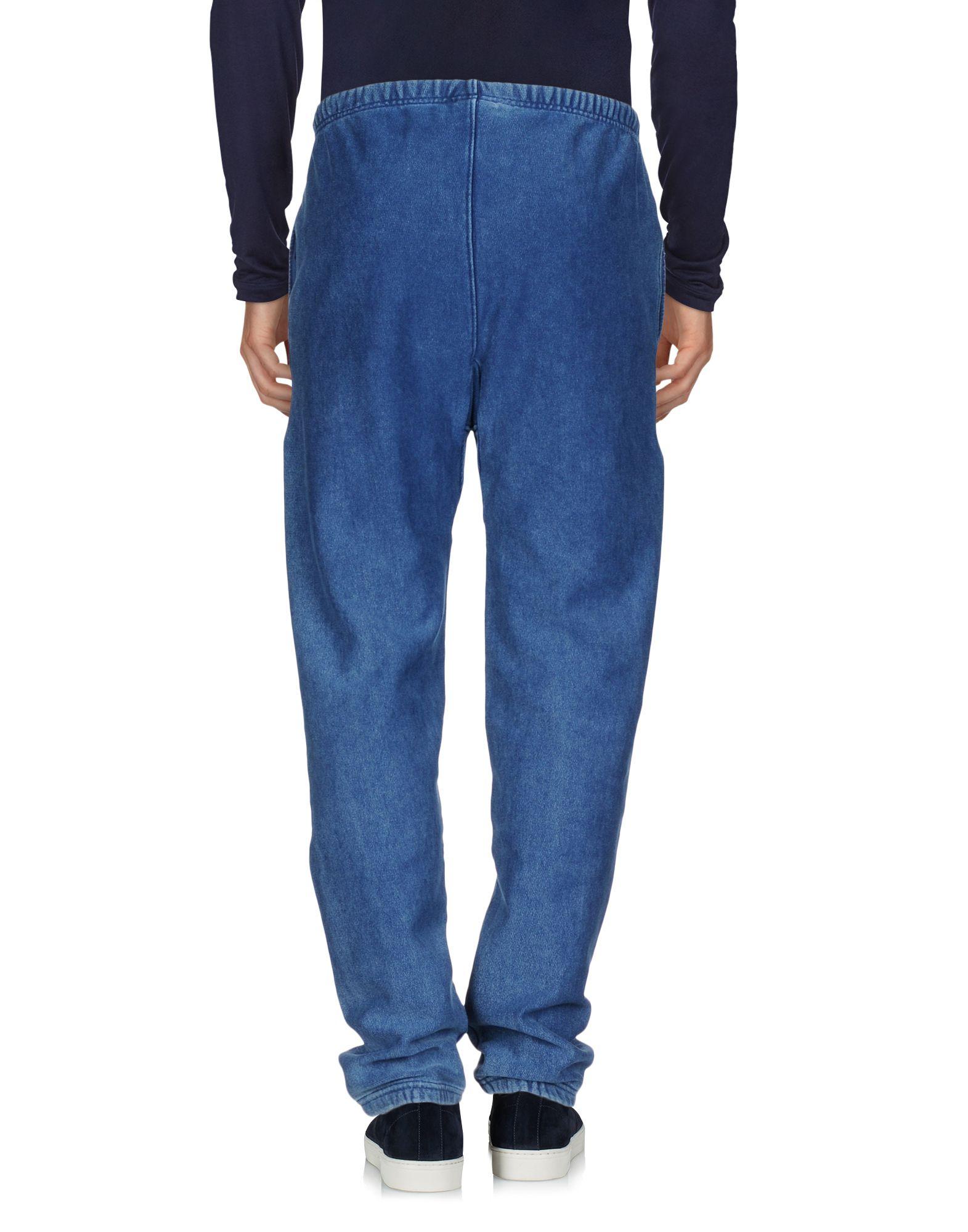 Pantaloni Jeans - Champion Uomo - Jeans 42674961DG 057136