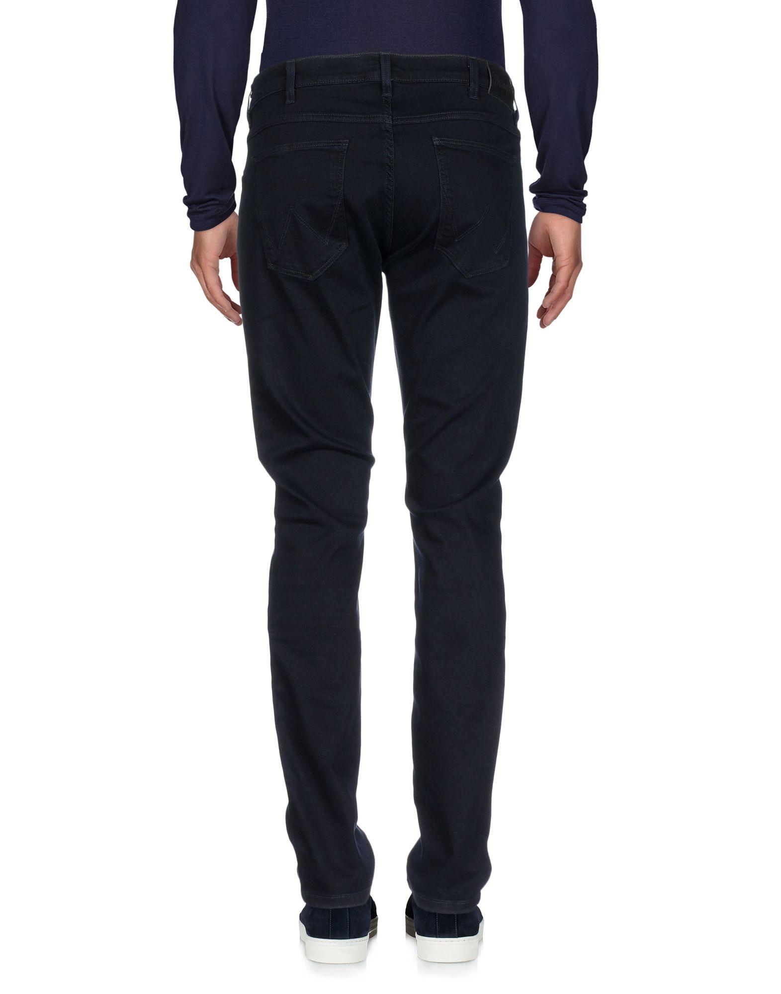 Pantaloni Jeans 42675135BC Wrangler Uomo - 42675135BC Jeans 04f2f4