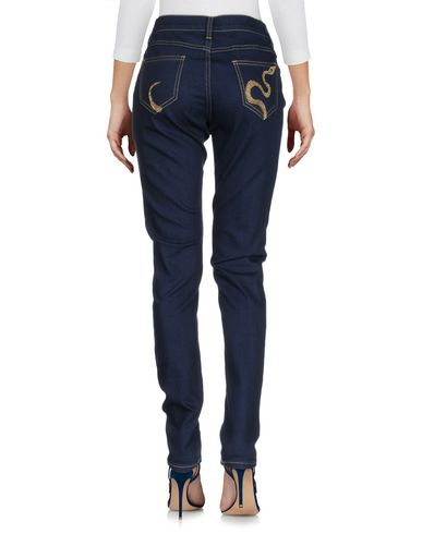 Cavalli Class Denim Trousers   Jeans And Denim by Cavalli Class