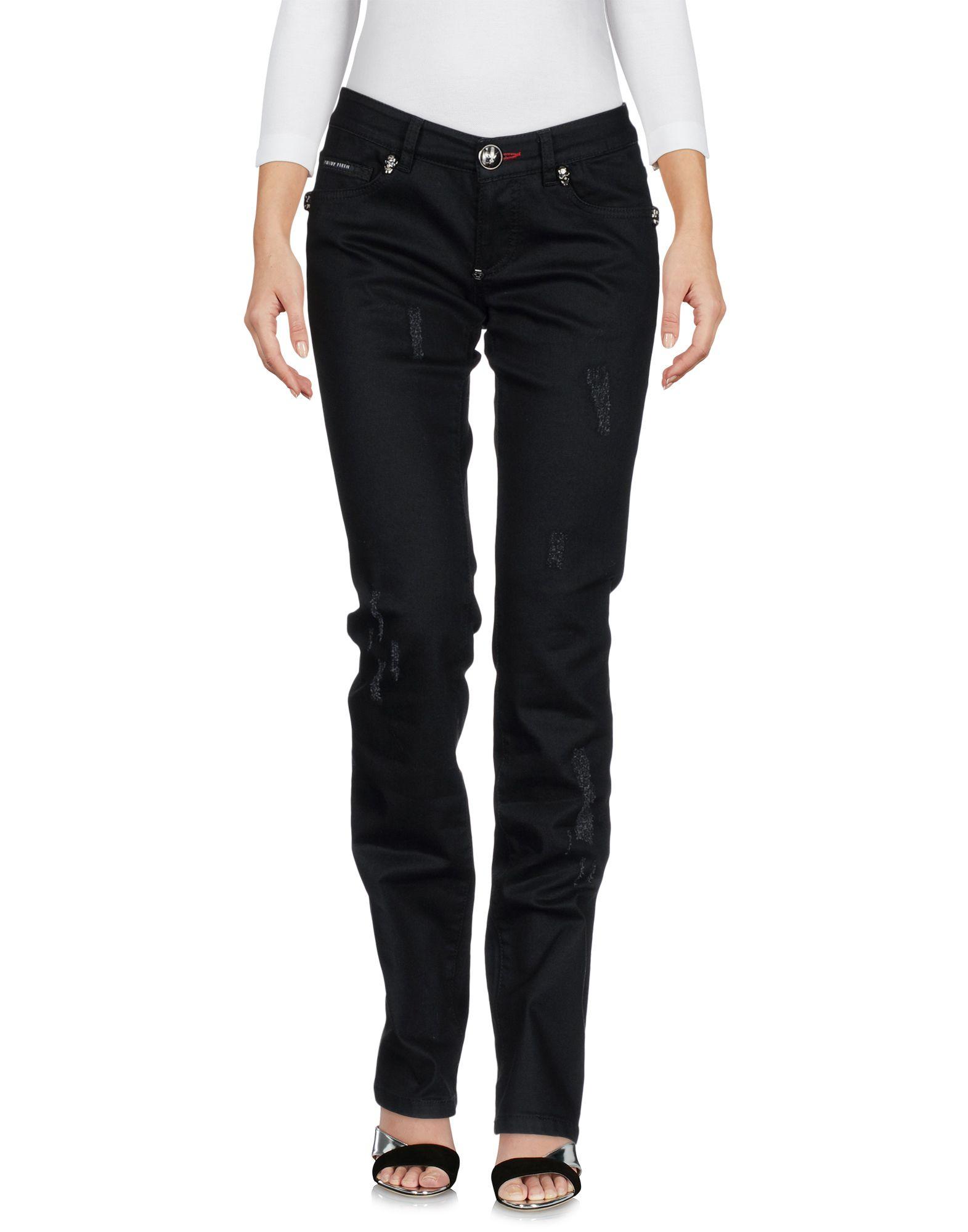 Pantaloni Jeans Philipp Plein Donna - Acquista online su RNcHKV9