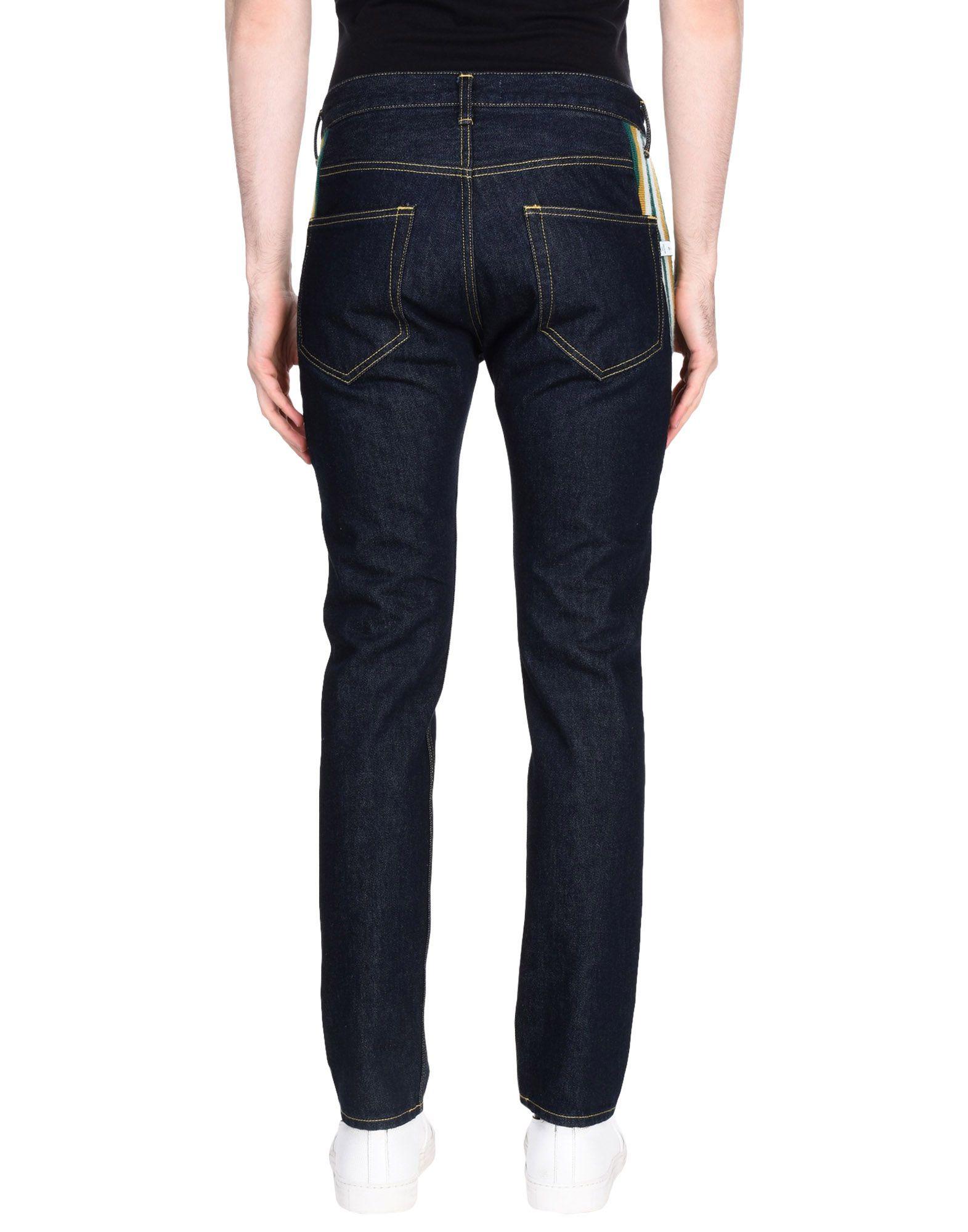 Pantaloni Jeans Facetasm Facetasm Facetasm Uomo - 42675388CF 506321