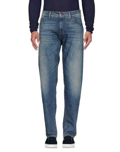 Napoli Skjegg Jeans kjøpe billig 2014 clearance 2015 nye mL0XH05