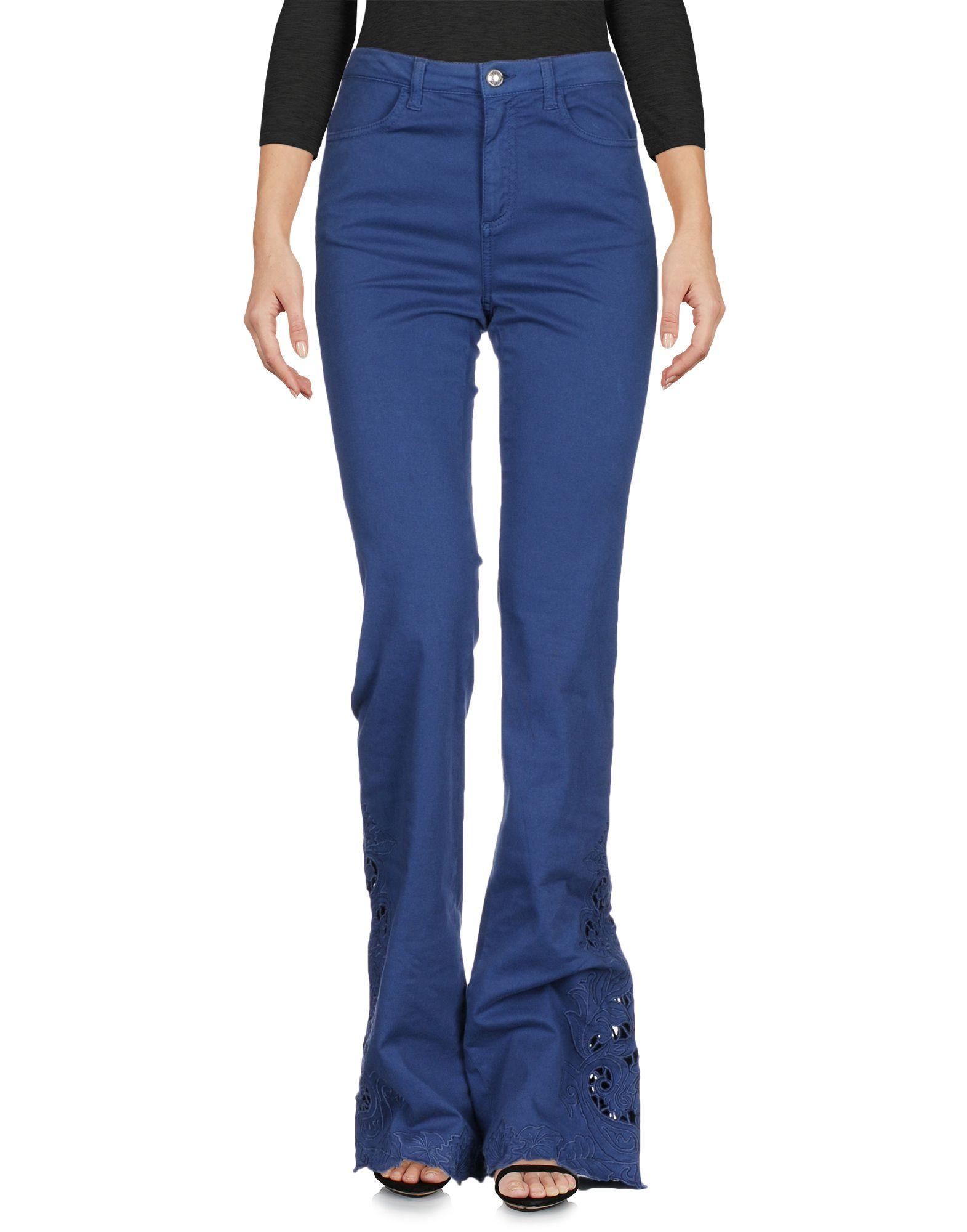 Pantaloni Pantaloni Jeans Etro donna - 42675691BR  für den Großhandel