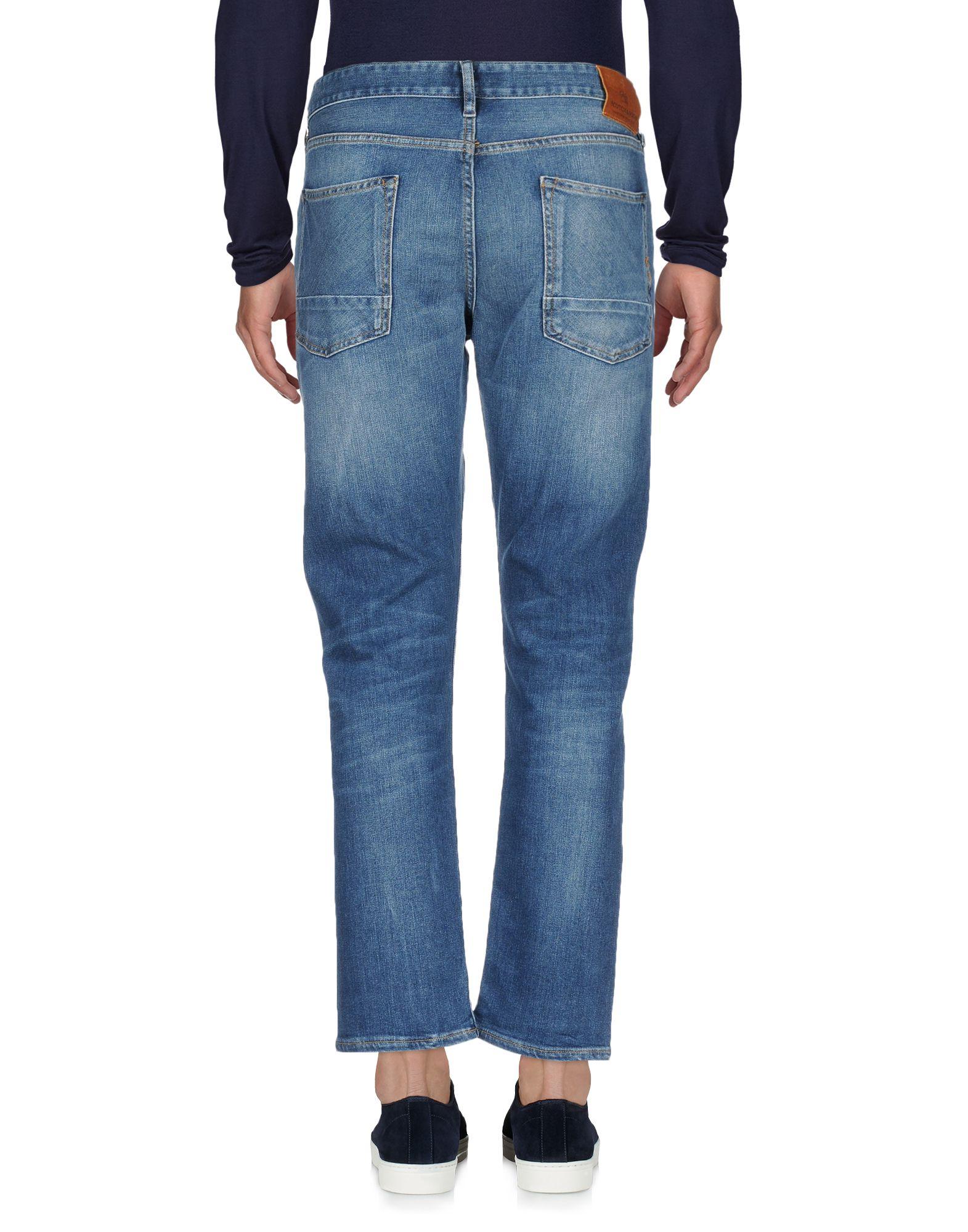 Pantaloni Jeans Scotch & - Soda Uomo - & 42675699IT 8d1e18