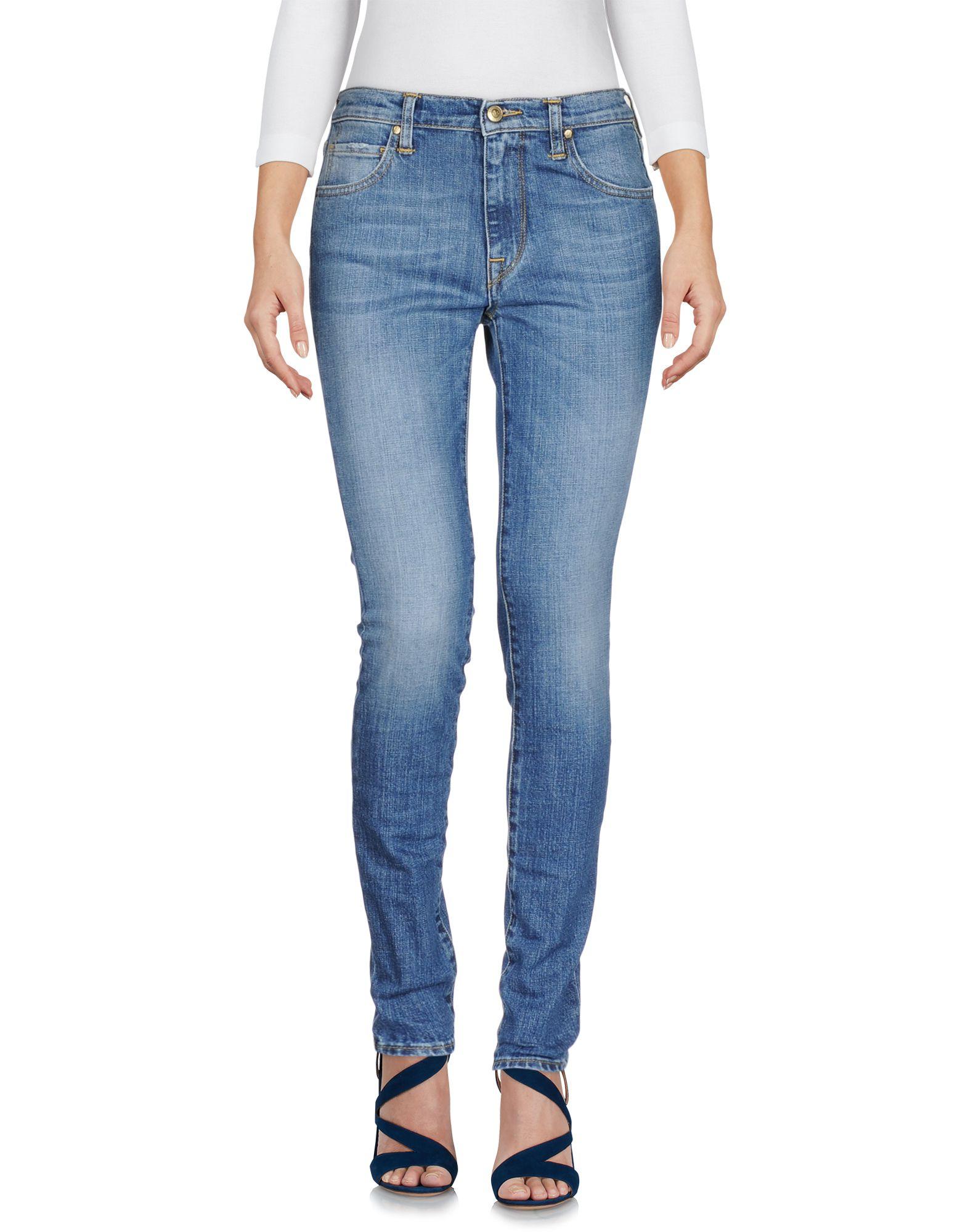 Pantaloni Jeans True Nyc. damen - 42675964MB