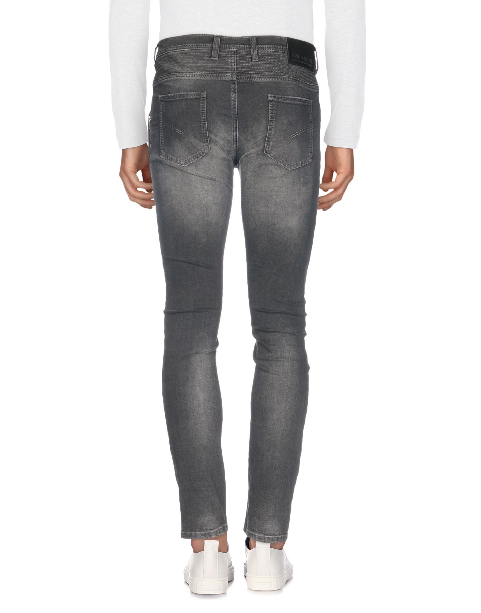 Pantaloni Jeans Neil Barrett Uomo - - Uomo 42676122JH 246cb3