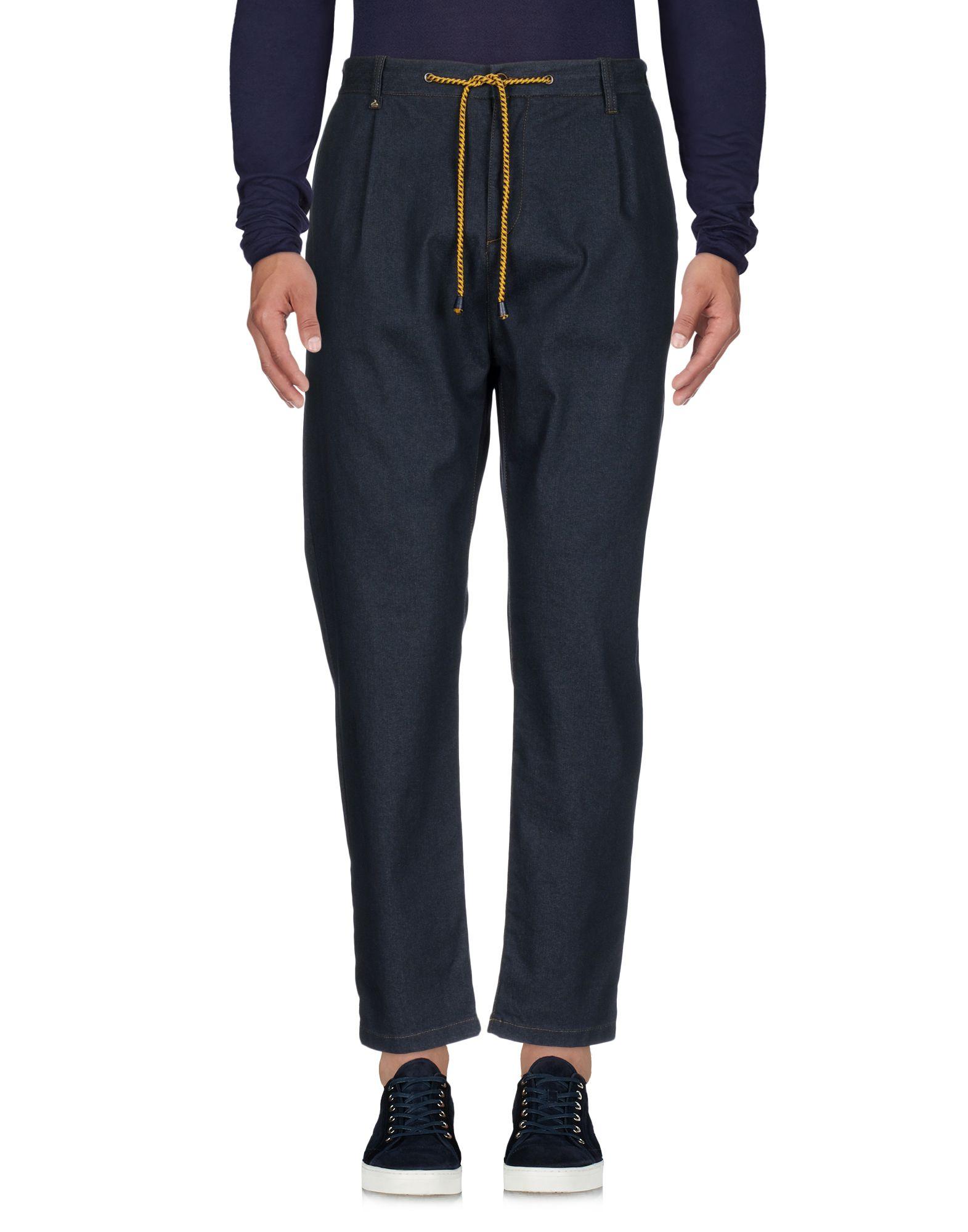 Pantaloni Jeans Berna Berna Berna Uomo - 42676199AC 4c8cee