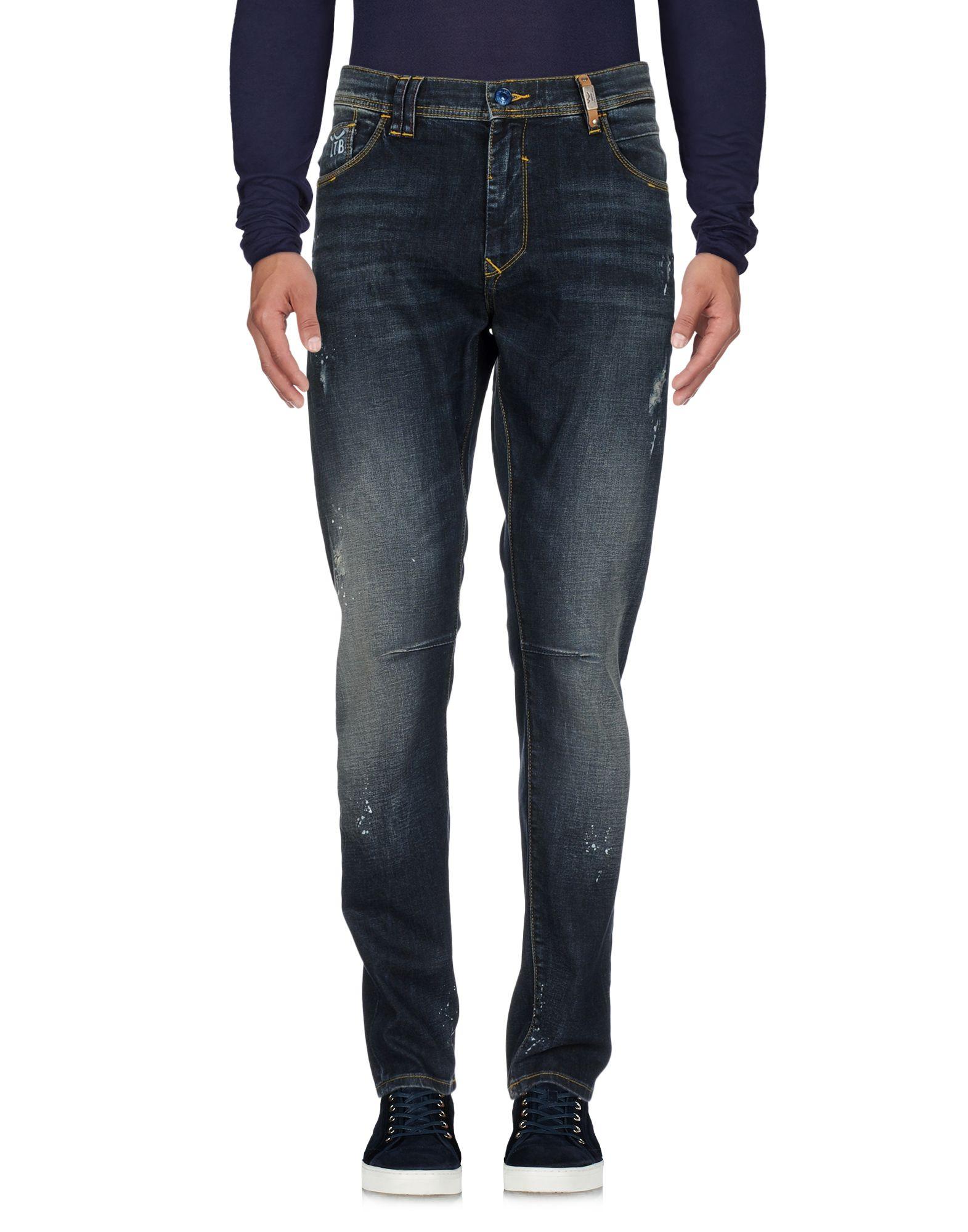 Pantaloni Jeans Ltb Ltb Jeans Uomo - 42676273WG 22fb75