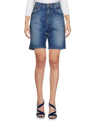 ATOS LOMBARDINI - Denim shorts