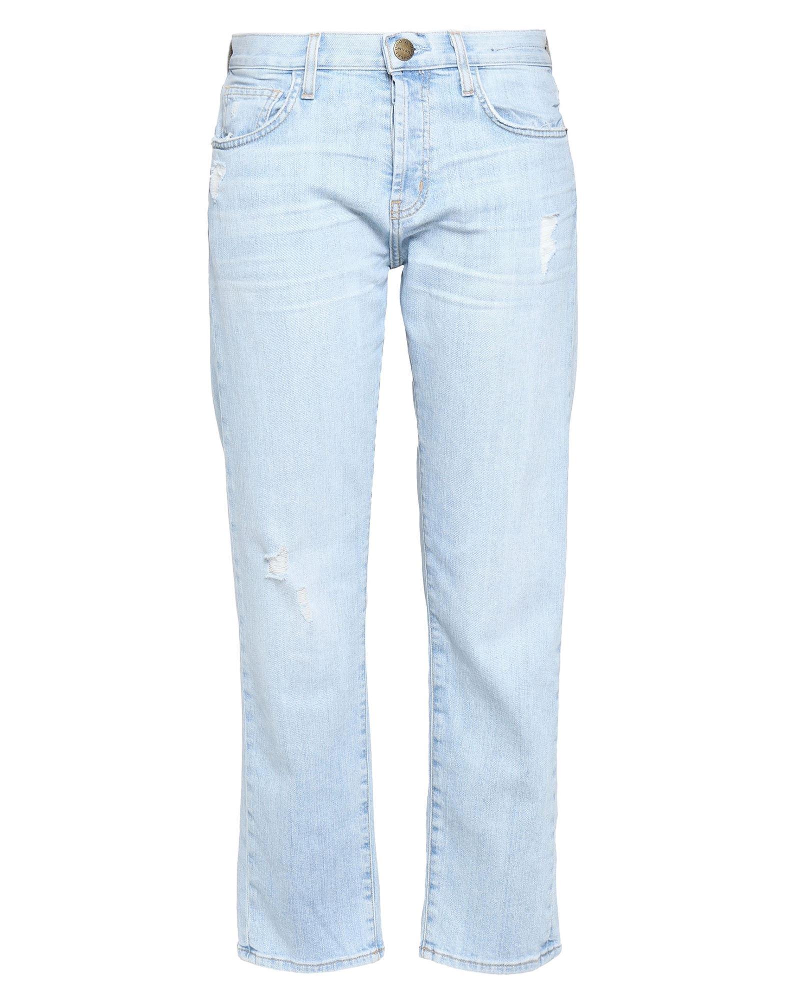 Pantaloni Jeans Current Elliott damen - 42676503GS