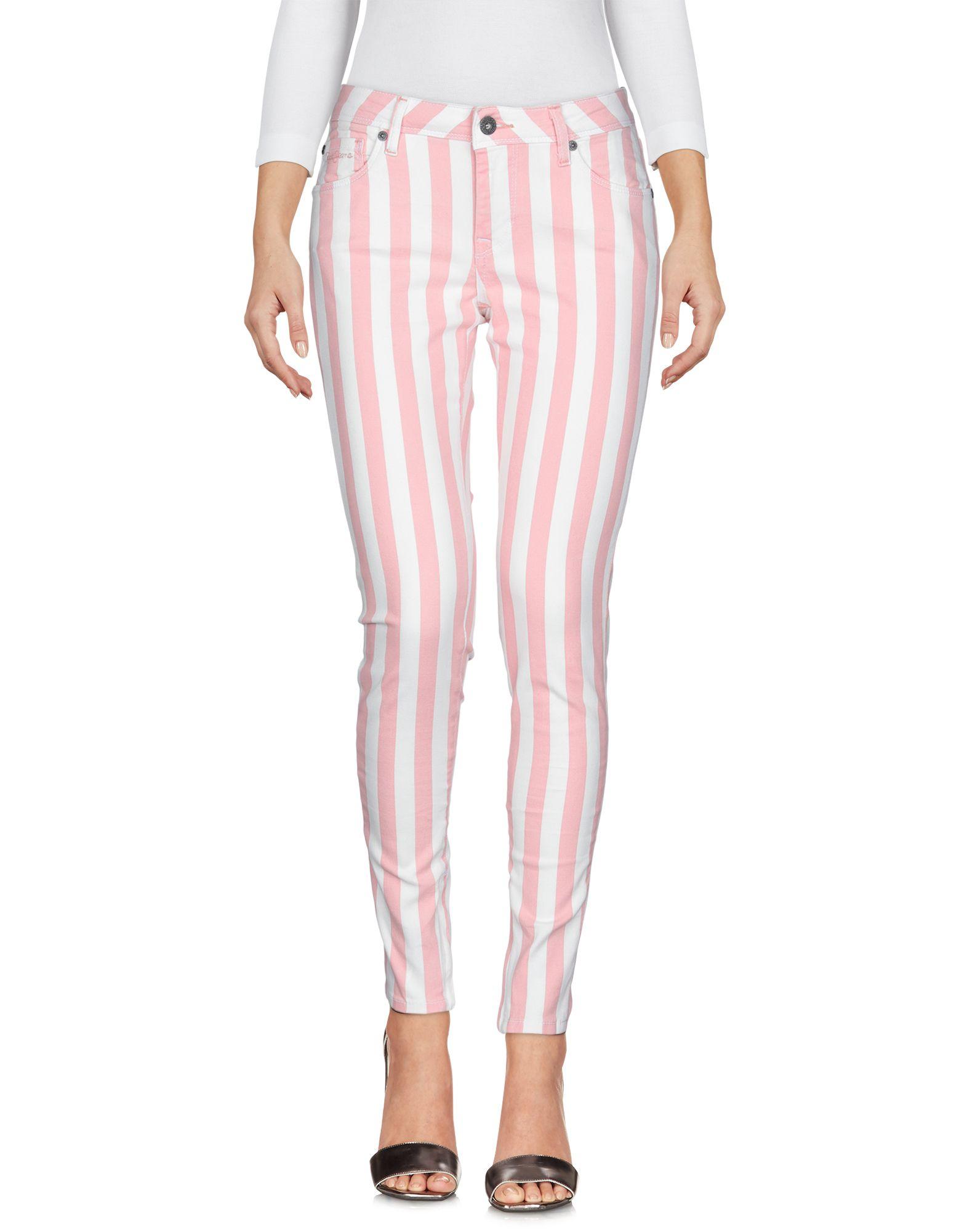 Pantaloni Jeans Pepe Jeans donna donna donna - 42676531IU e7f