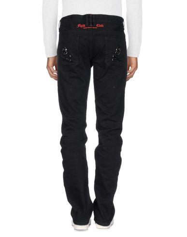 by på Philipp Plein Jeans topp kvalitet online rabatt Manchester rabatter JiGLtf