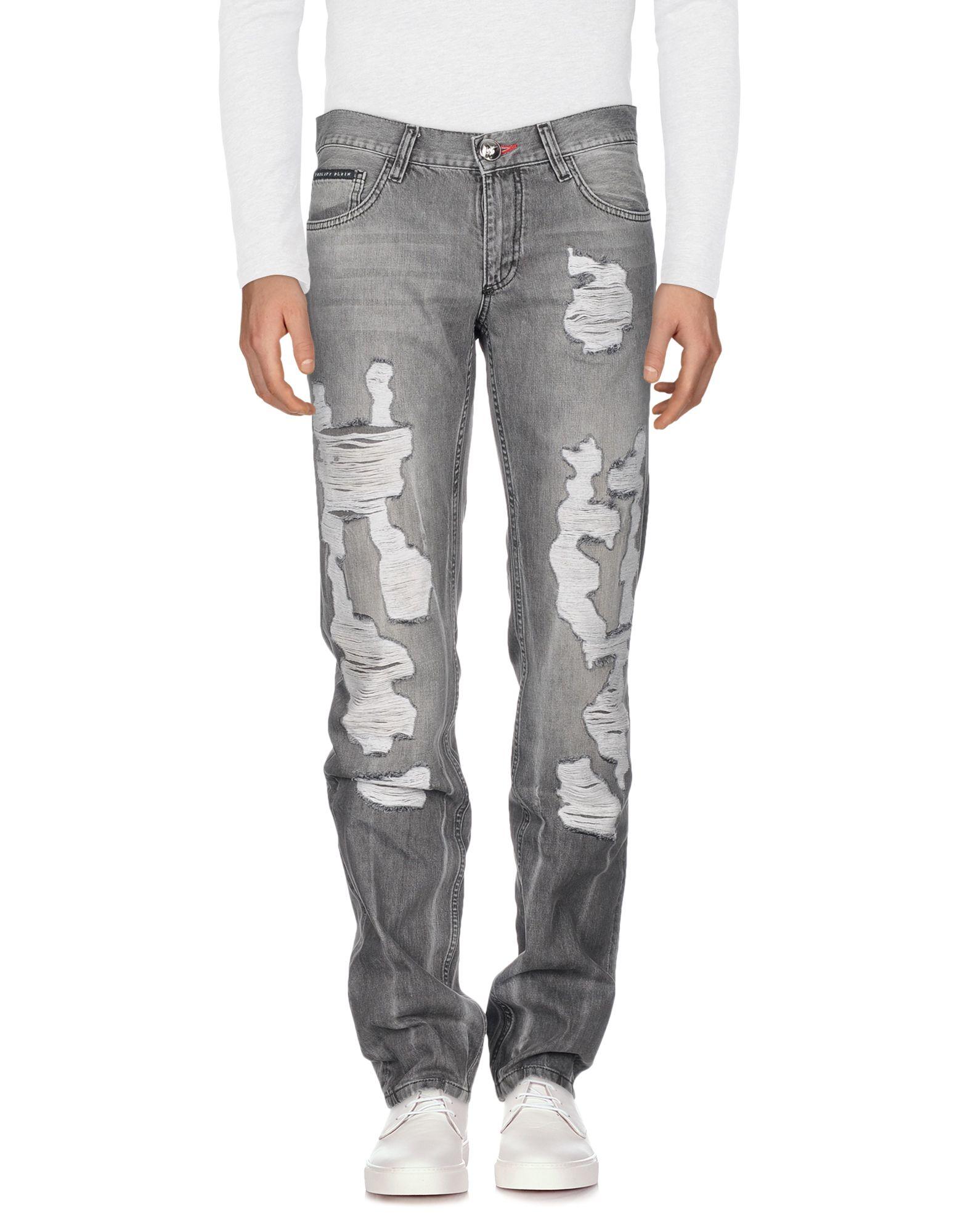Pantaloni Philipp Jeans Philipp Pantaloni Plein Uomo - 42676637ES 32bccf