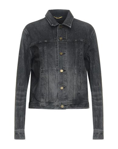 SAINT LAURENT - Denim jacket