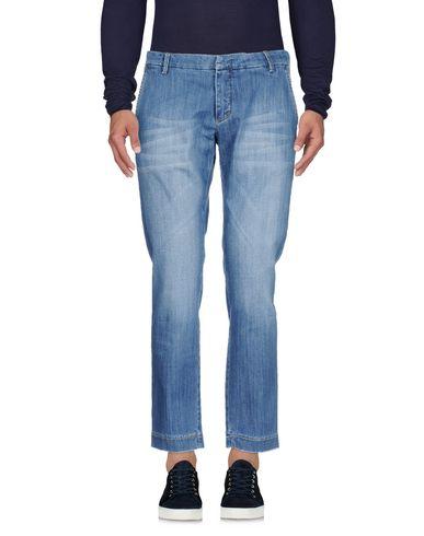 MICHAEL COAL - Denim trousers