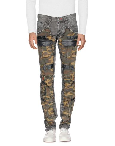PHILIPP PLEIN Jeans Preiswerter Verkauf Footaction qP00a