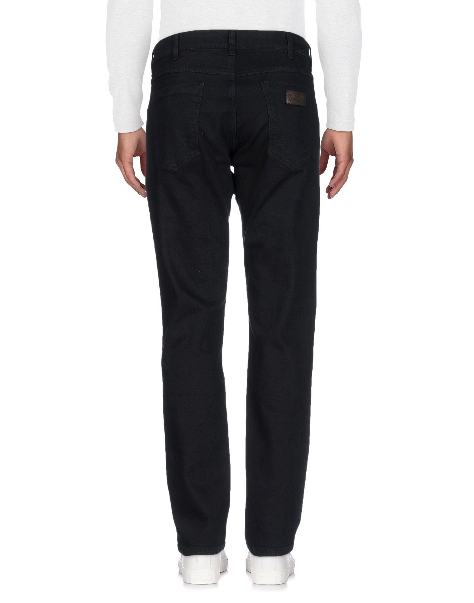 Pantaloni Jeans Jeans Pantaloni Wrangler Uomo - 42676874CQ 332218