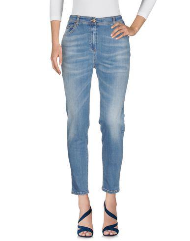 Flere Klipp Jeans billig salg bla priser Bz57Iq5W