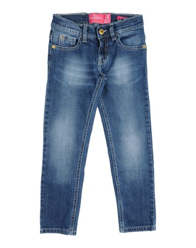 HARMONT&BLAINE - Pantalon en jean