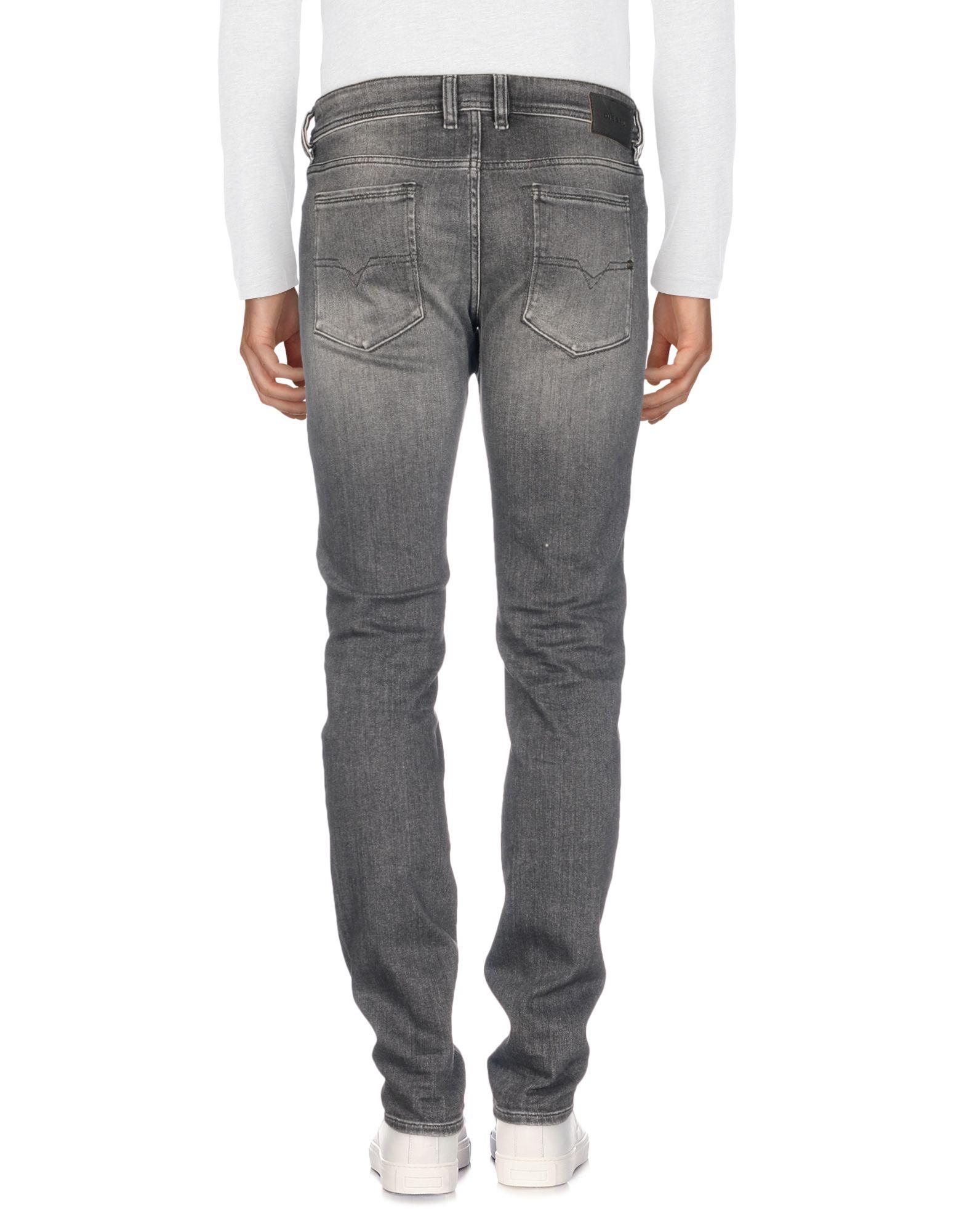 Pantaloni Jeans Diesel 42676982RK Uomo - 42676982RK Diesel 8b9171