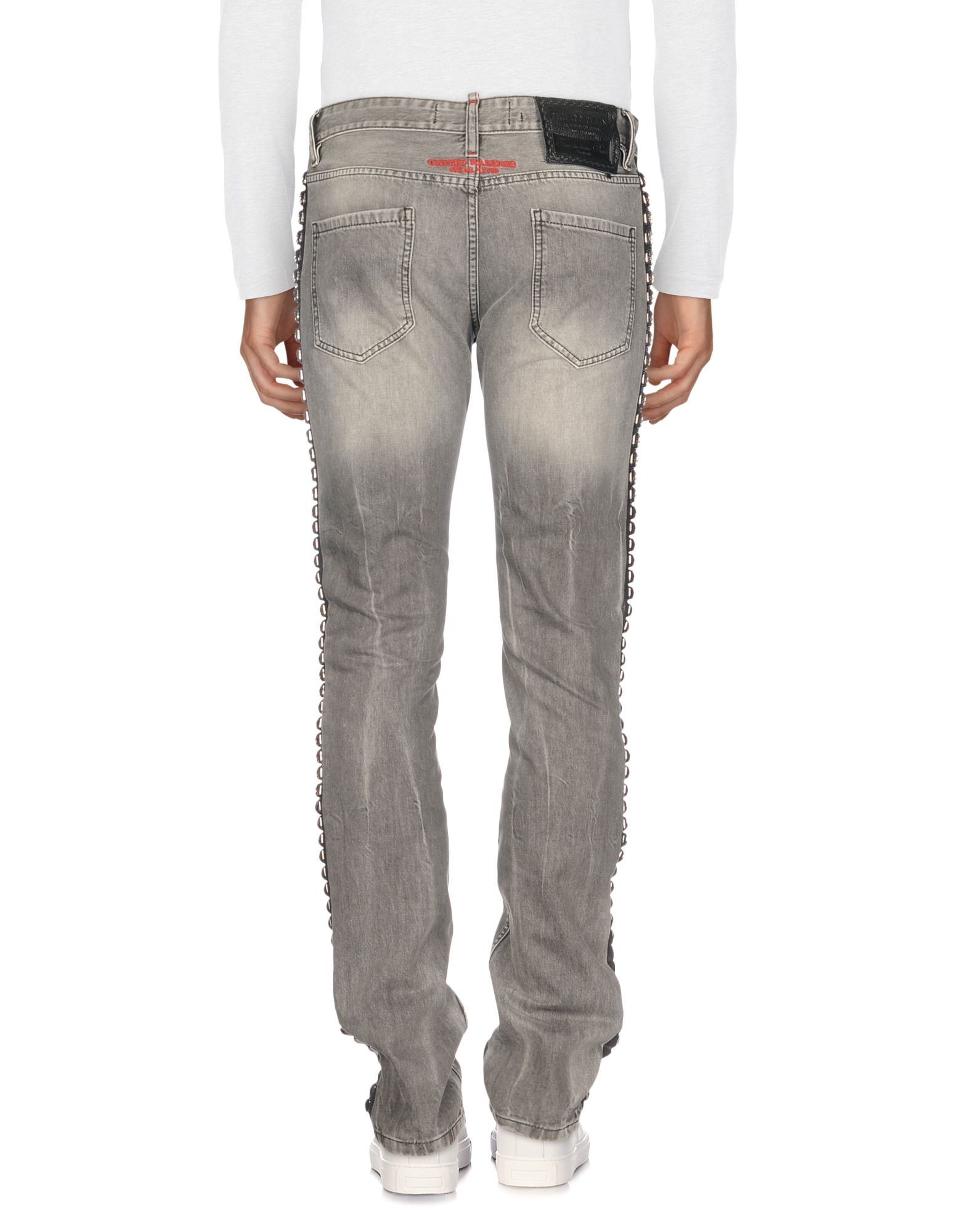 Pantaloni Jeans Philipp - Plein Uomo - Philipp 42677021EL 942586