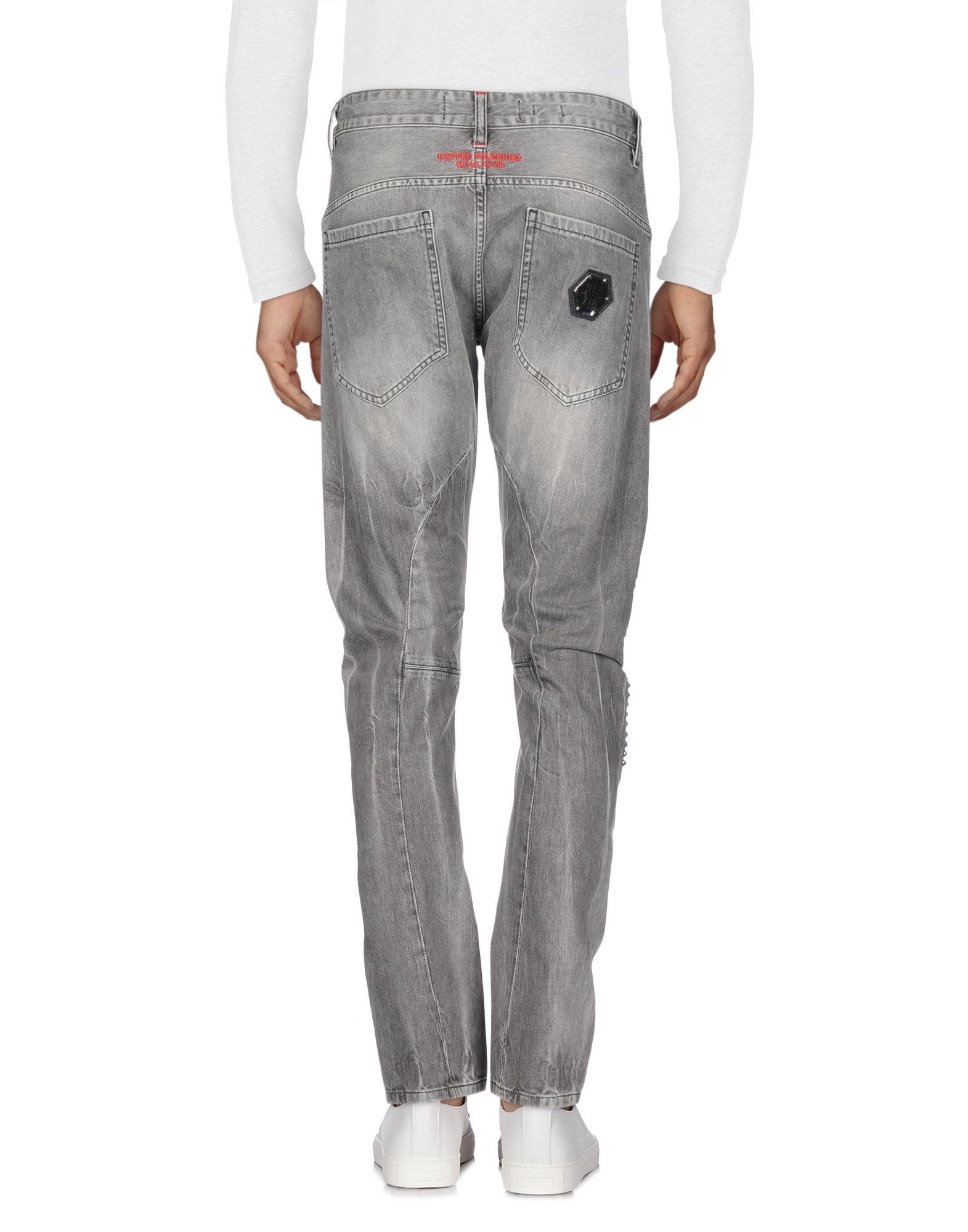 Pantaloni Philipp Jeans Philipp Pantaloni Plein Uomo - 42677040TP 1130b1