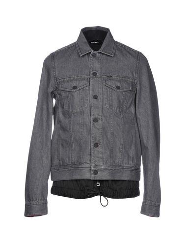 da333a2192 Diesel Denim Jacket - Men Diesel Denim Jackets online on YOOX United ...