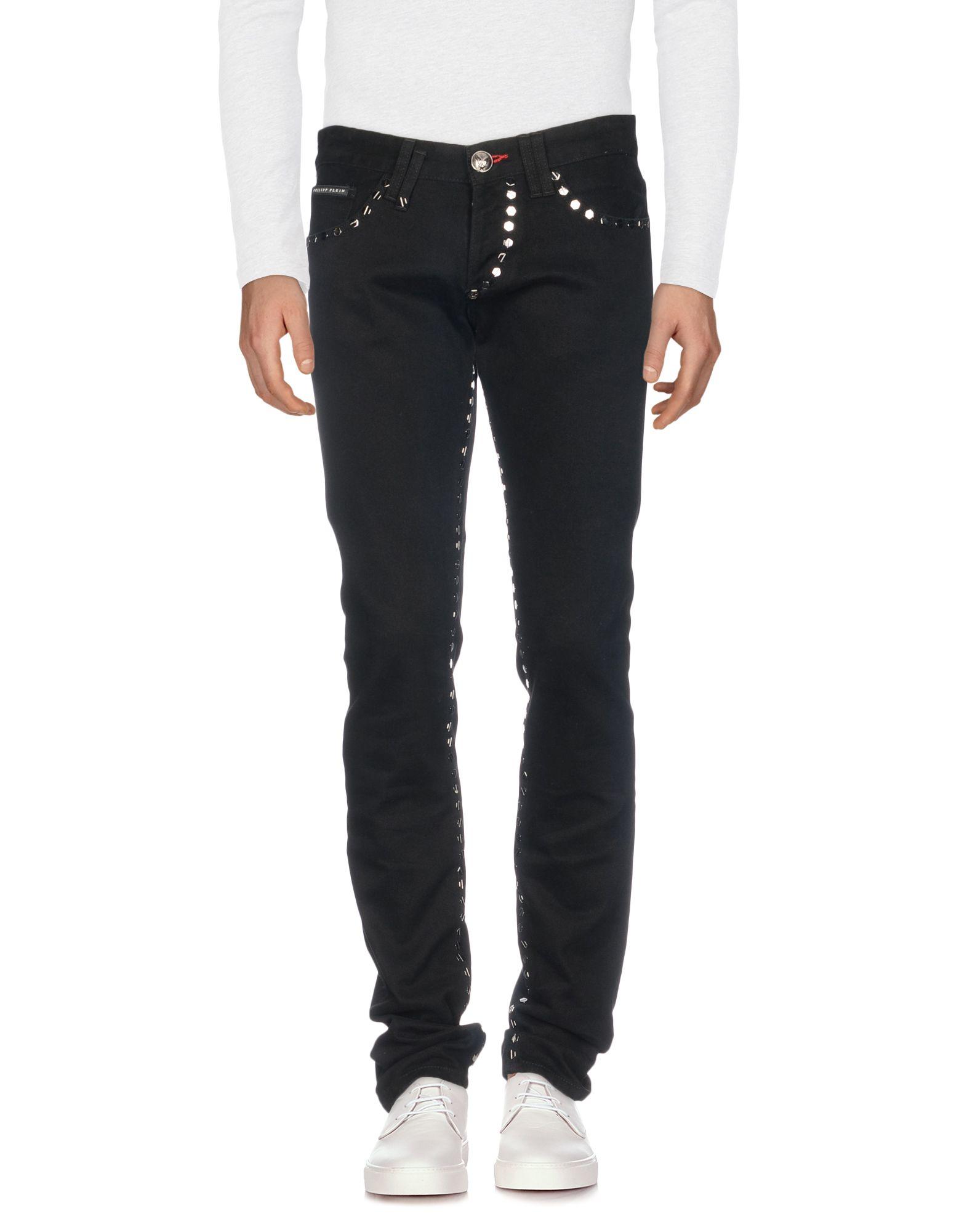 Pantaloni Jeans Philipp Plein - Uomo - Plein 42677063XH c70834