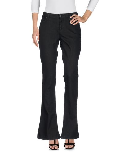 PAIGE PREMIUM DENIM Denim Pants in Black