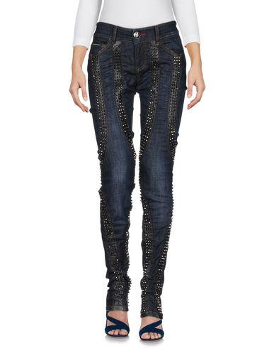 Philipp Plein Jeans 100% opprinnelige utløp veldig billig bestselger billig 2015 lDrxjvLWN
