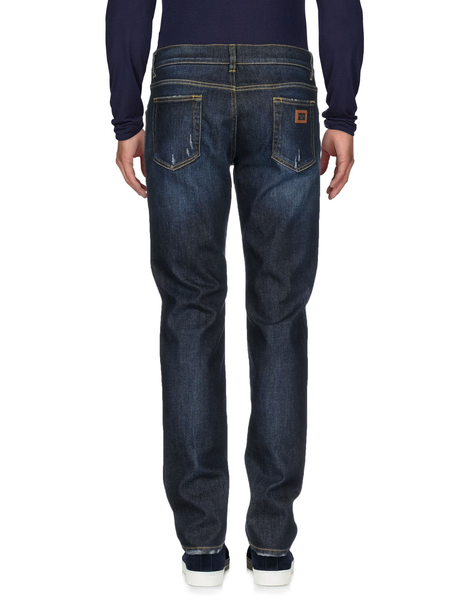 Pantaloni Jeans Dolce & & Dolce Gabbana Uomo - 42677238OV aa5687
