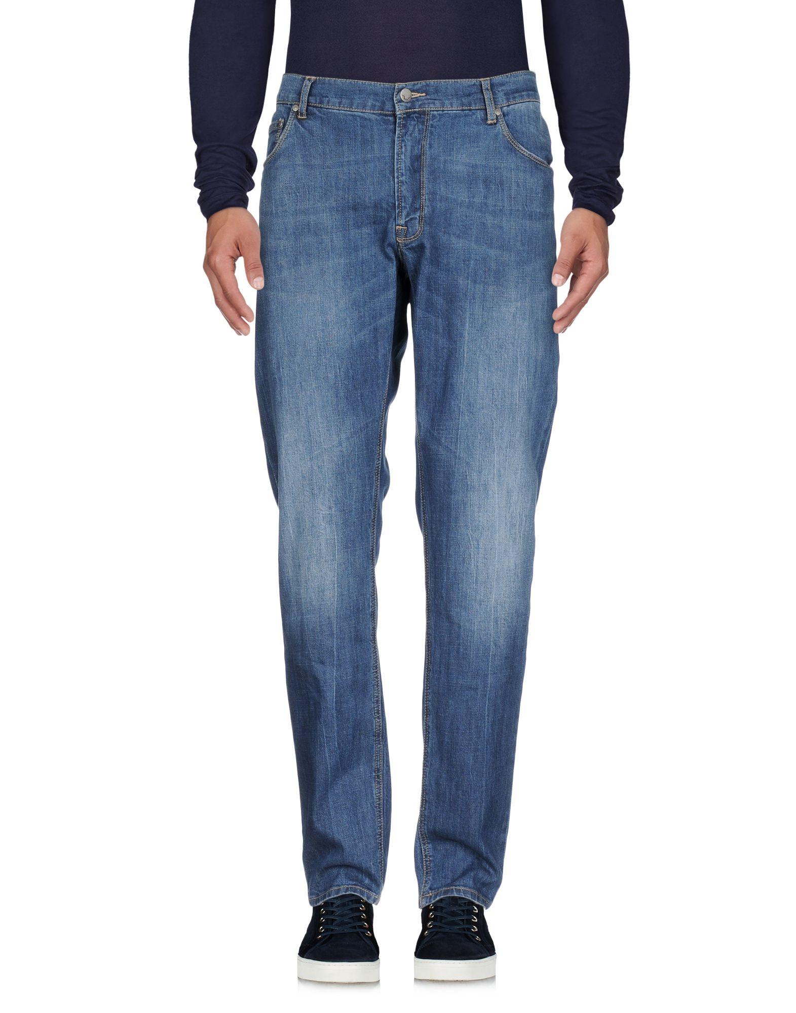 Pantaloni Homme Jeans Daniele Alessandrini Homme Pantaloni Uomo - 42677503KL a861c2