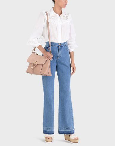Se By Chloé Jeans gratis frakt a7SYCJo6E