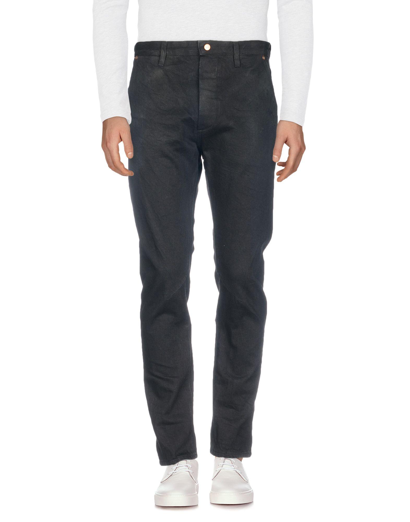 Pantaloni Jeans D.A.D. Denim Art Dept. Uomo - - Uomo 42677592XE c45a59