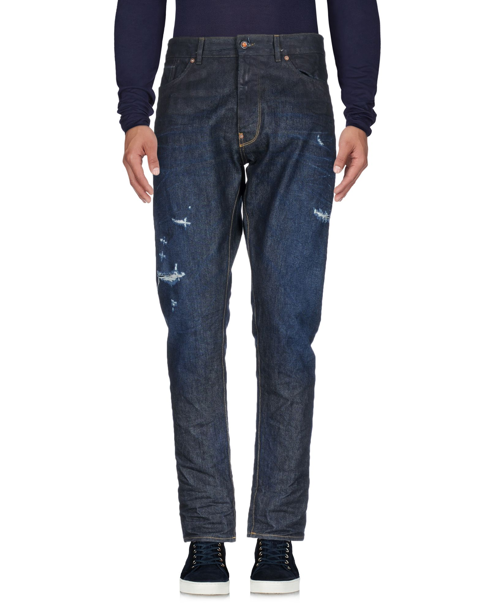 Pantaloni Jeans D.A.D. Denim Art Dept. Uomo Uomo Uomo - 42677607AB 158a33