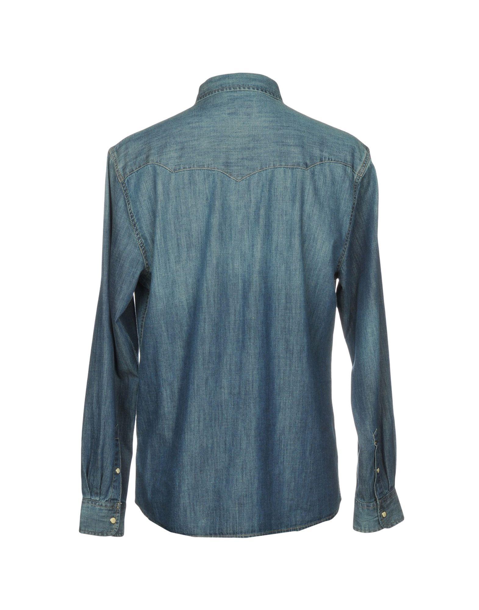 Camicia 42677737AU Jeans Wrangler Uomo - 42677737AU Camicia fdf5dc