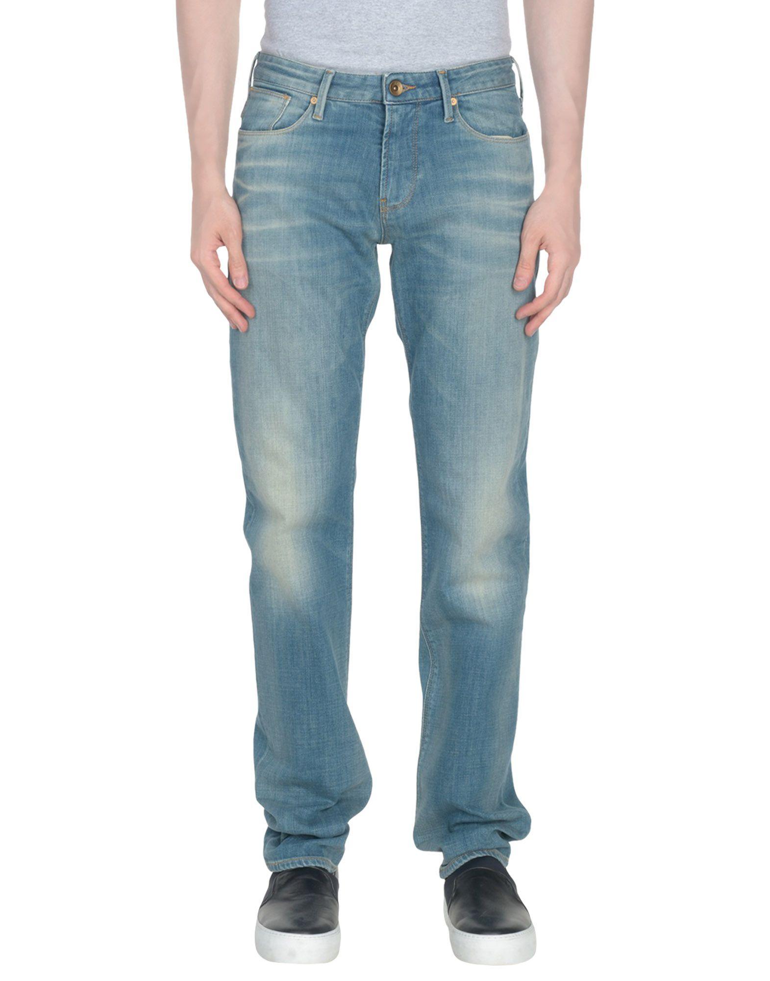 50aca054c Jeans Armani Uomo - 42677740MS Jeans Pantaloni nqpdwz501-ARMANI ...