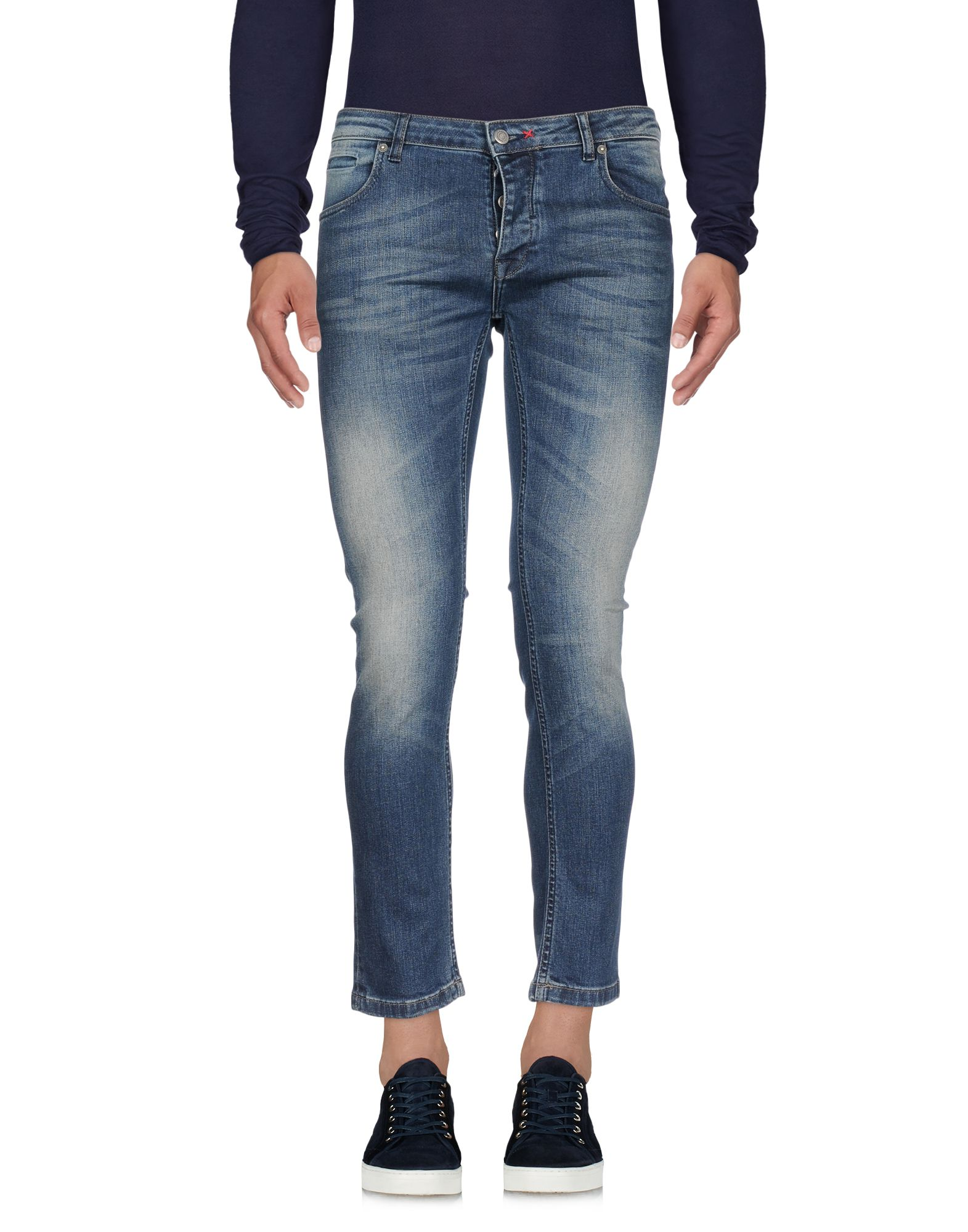 Pantaloni Jeans Hamaki-Ho Uomo - - Uomo 42677992ET c83aa6