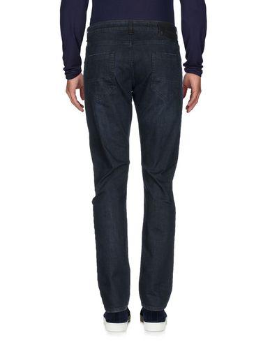 Bleu En Jean Messagerie Pantalon Pantalon Messagerie w76agqf8xn
