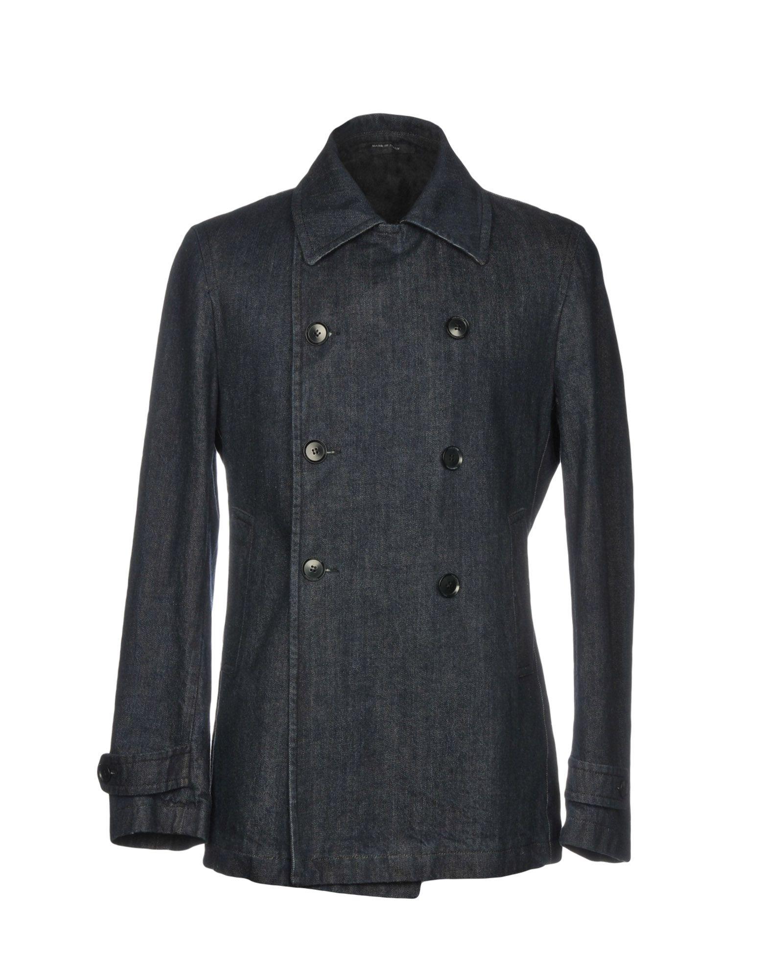 Giubbotto Jeans Tagliatore Uomo - - - 42678145CJ 23d035