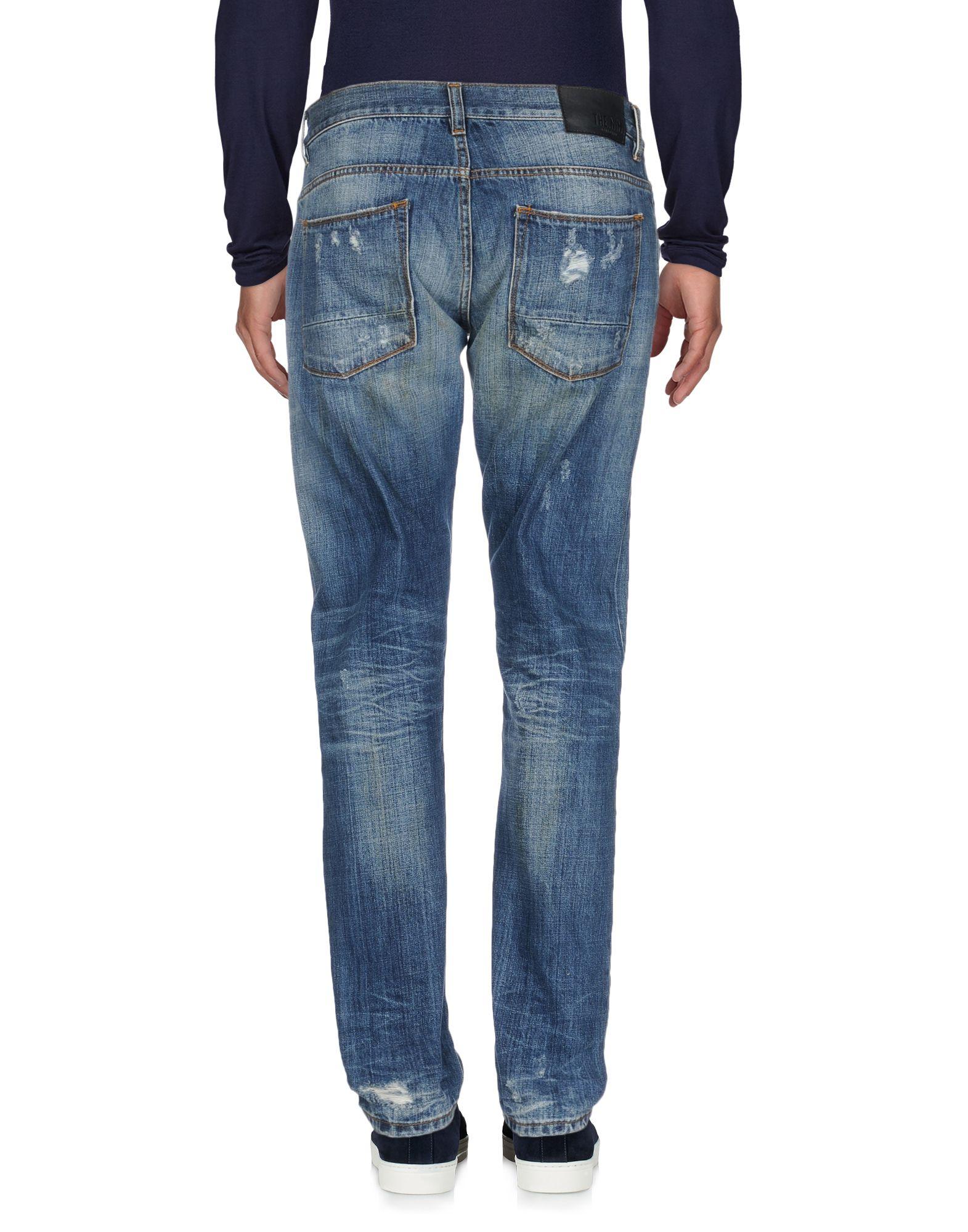 Pantaloni Jeans The.Nim The.Nim The.Nim Uomo - 42678253SB 655b95