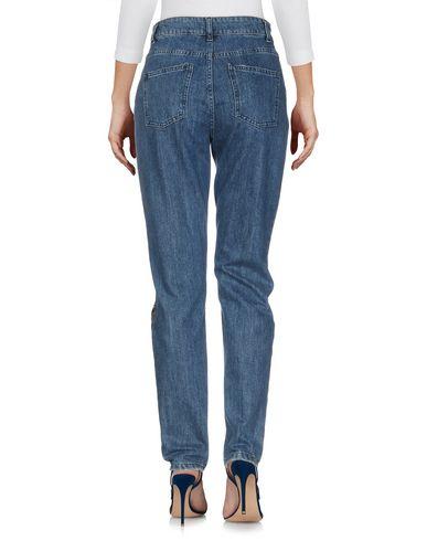 Jean En Bleu Pantalon Au Le Jour Iw0q6