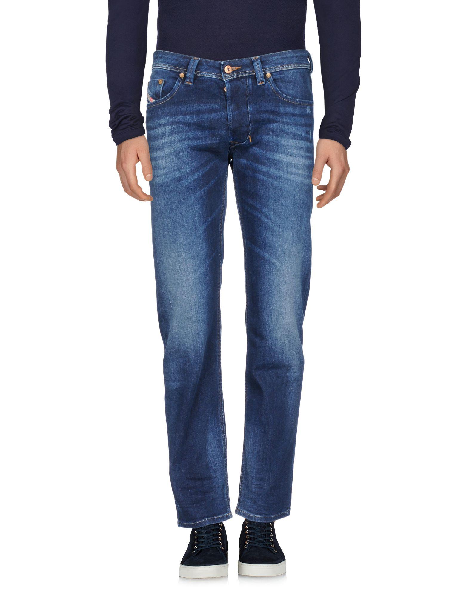 Pantaloni - Jeans Diesel Uomo - Pantaloni 42678312FU f85db1