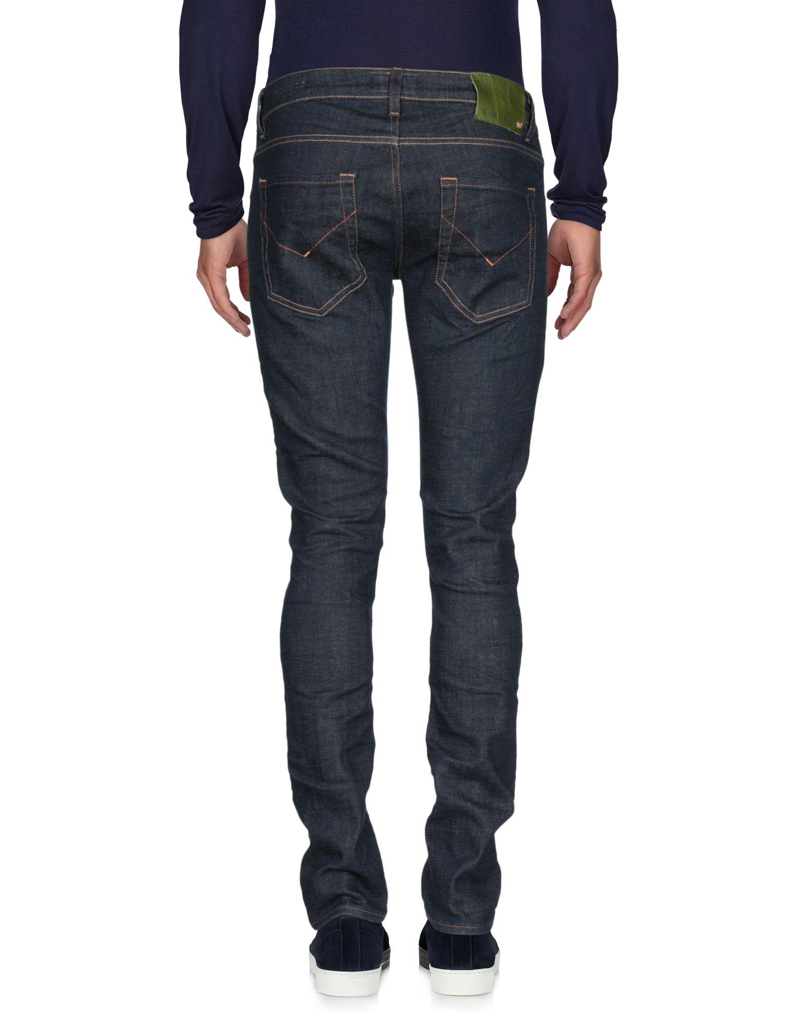 Pantaloni Jeans 42678338KQ Dw Five Uomo - 42678338KQ Jeans 491b09