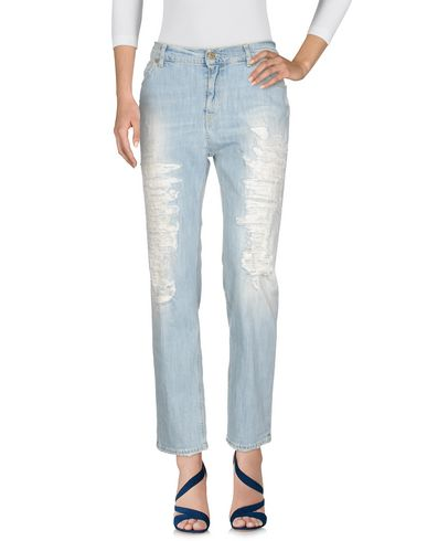 Bleu Pantalon Jean Pantalon Bleu En Dondup Dondup Dondup Pantalon Jean En En wHq4AZO