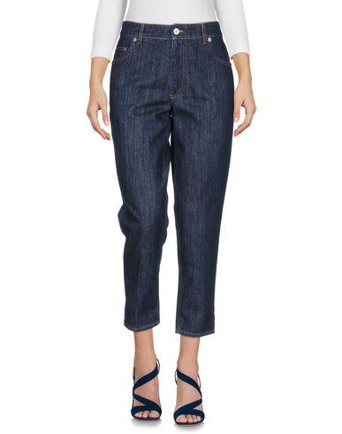 MIU MIU - Denim trousers