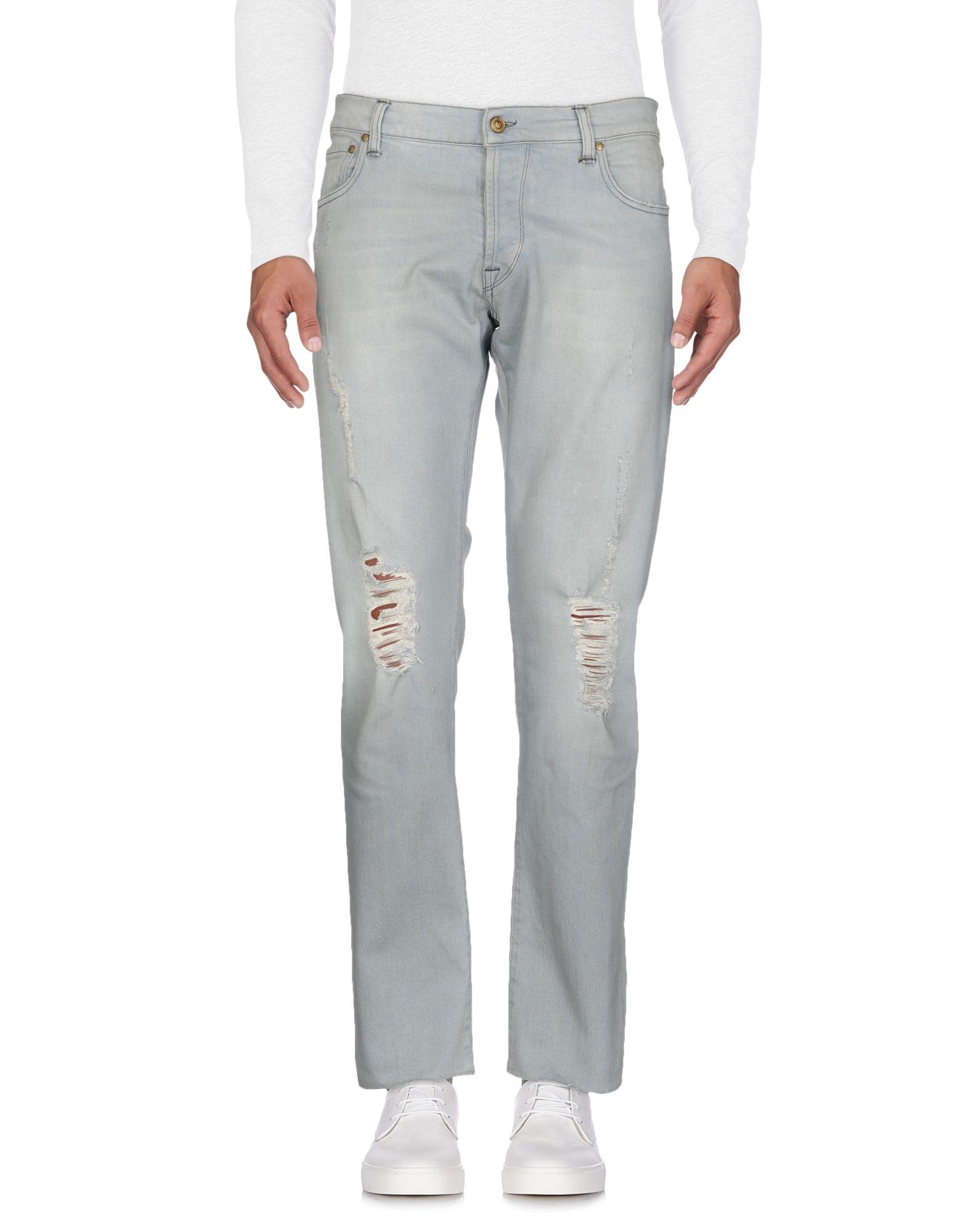 Pantaloni Jeans True Nyc. Uomo Uomo Uomo - 42678618DB 1f8201