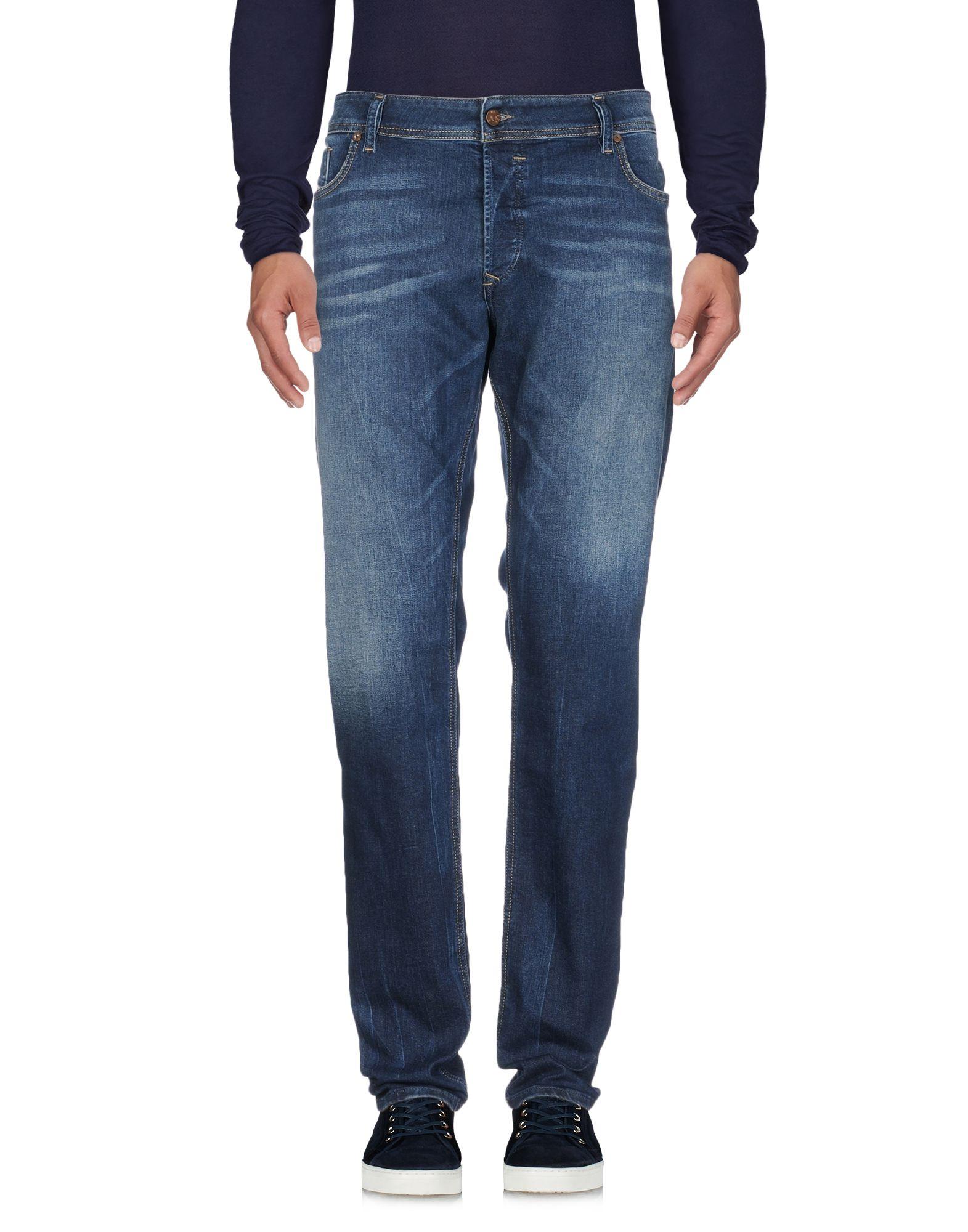 Pantaloni Pantaloni Pantaloni Jeans Diesel Uomo - 42678662HU 14431c
