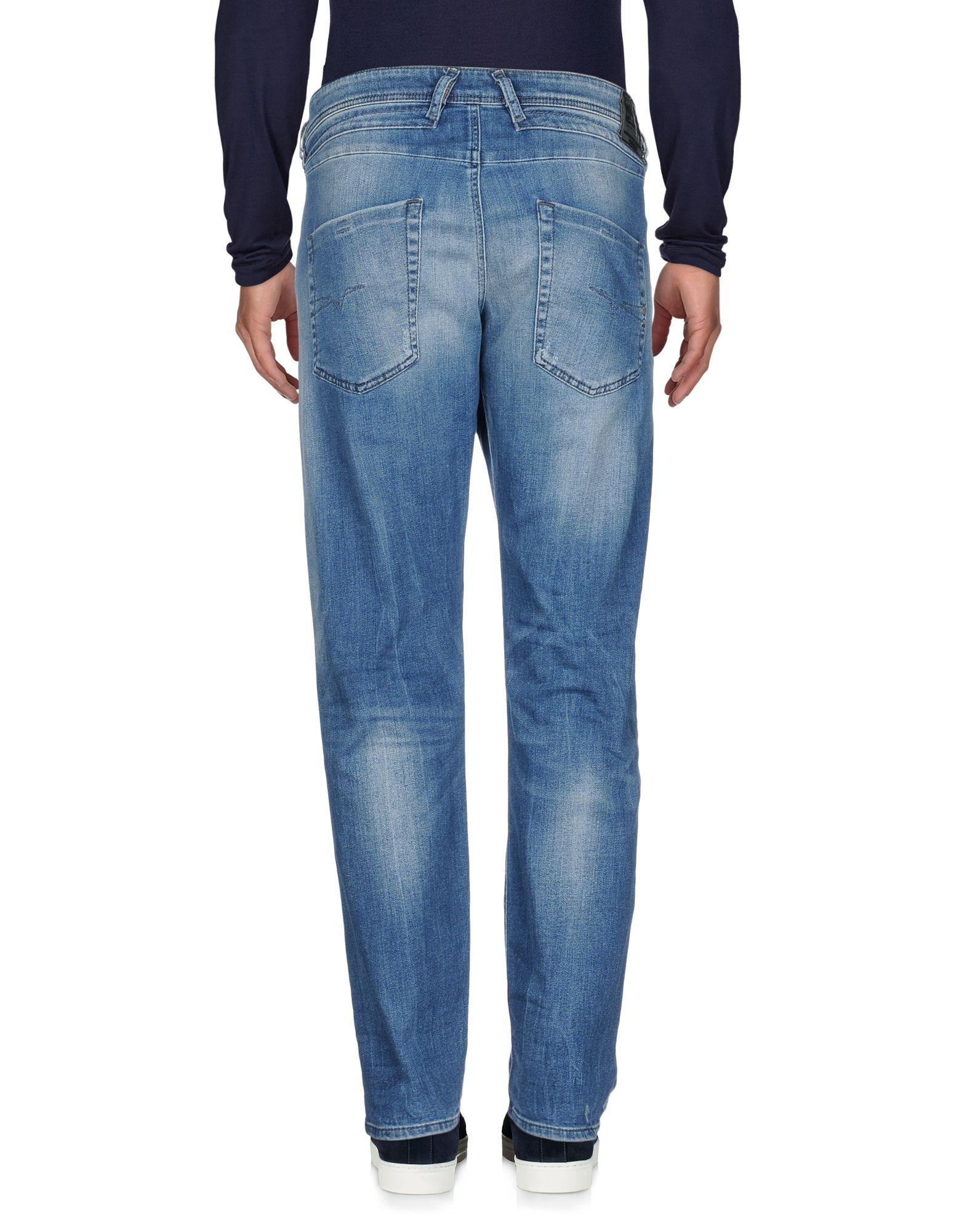 Pantaloni Jeans Diesel Diesel Diesel Uomo - 42678687AX dc9e34